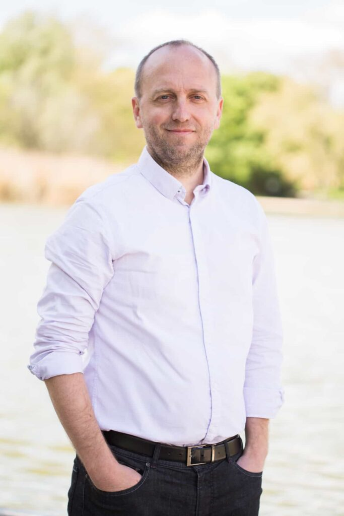 Sébastien Coudoin