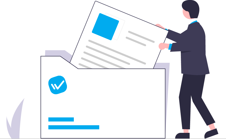 Wemblee classification documents